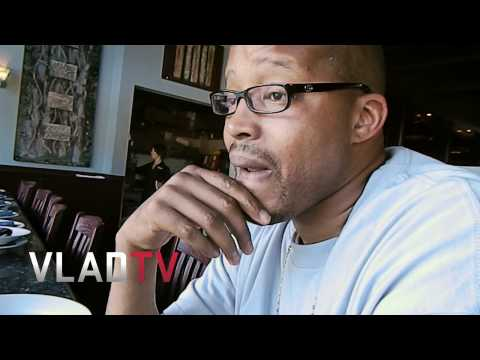 Warren G Talks About Royalties & The Music Industry