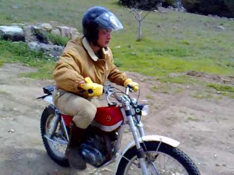 Bultaco Definition  Crossword Dictionary