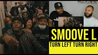 Watch Smoove L Turn Left Turn Right video