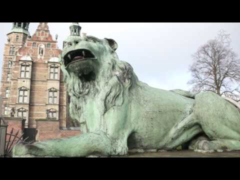One day in Copenhagen (with eng subs)