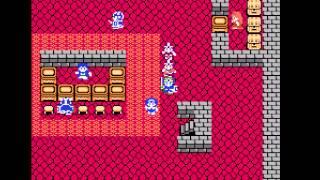 Dragon Warrior IV - Dragon Warrior IV (NES / Nintendo) - Vizzed.com GamePlay CHapter 5: finding friends - User video