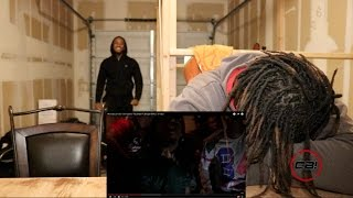 """Montana of 300 """"Computers"""" Freestyle Ft $avage (Official Video) - REACTION"""