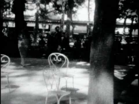 Gertrude Stein home movie, circa 1927