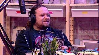Mentalno Razgibavanje: Gost Marko Vidojković (11. april 2019)
