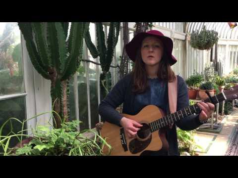 Kate Gilbertson - Cactus Tree (Joni Mitchell)