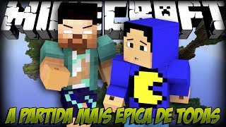 Skywars com o Pac!!