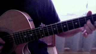 john fahey - special rider blues (cover)