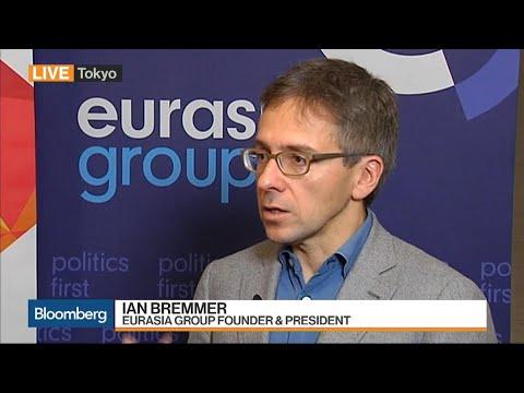 Eurasia's Bremmer on Japan, Abe's Leadership