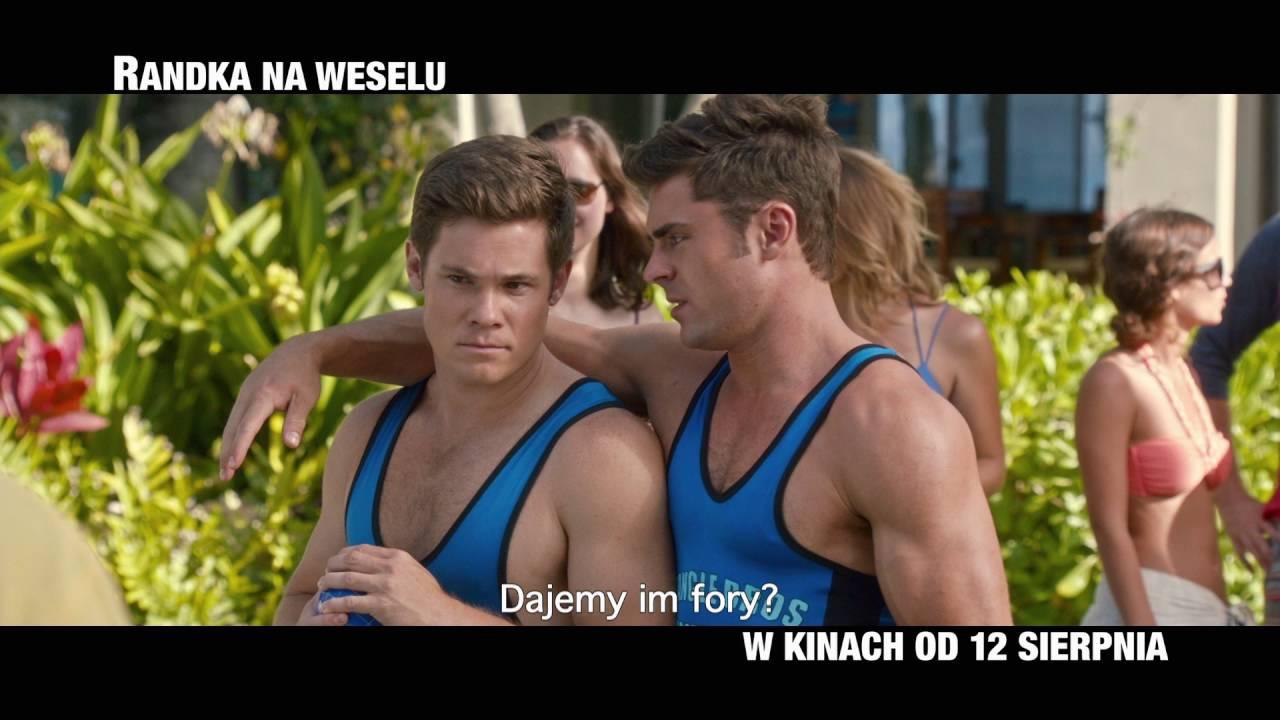 19ba7f8d Randka na weselu - spot TV 2