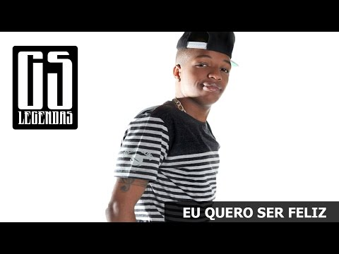 MC DELANO - EU QUERO SER FELIZ - DJ DENTI ( LETRA - DOWNLOAD - LEGENDA )