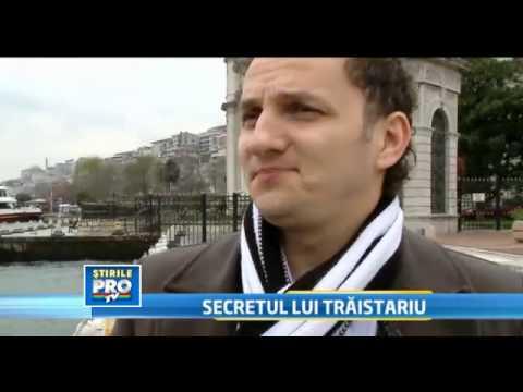 """Mihai Traistariu - implant de par ( partea I din 3 ) - la Clinica """" ESTE WORLD """" din Turcia"""