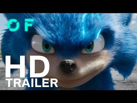 'Sonic, La Película', Tráiler Español De La Adaptación Del Clásico Videojuego De SEGA