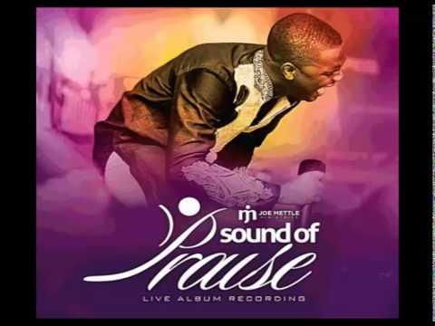 Joe Mettle  Live Worship 2015 Mix