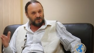 Радован Дамјановић – Преломни тренуци наше историје – Други део