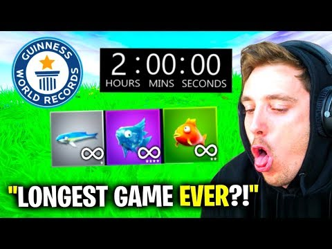 i tried breaking lazarbeam's new world record