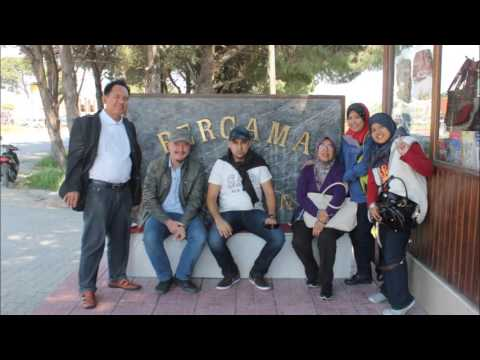 Turkey Trip With Alsafer Travel