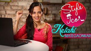 Fashion Tips For Girls By Ketaki Mategaonkar | Style Icon | Rajshri Marathi Special