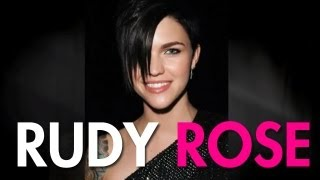 Download Video Ruby Rose's Sexy Celebrity Photo Reel MP3 3GP MP4