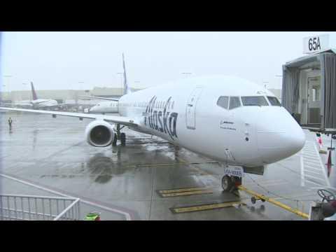 Alaska Airlines LAX-Havana, Cuba Inaugural West Coast Flight
