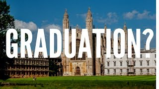 What Will I Do AFTER I GRADUATE CAMBRIDGE UNIVERSITY?!