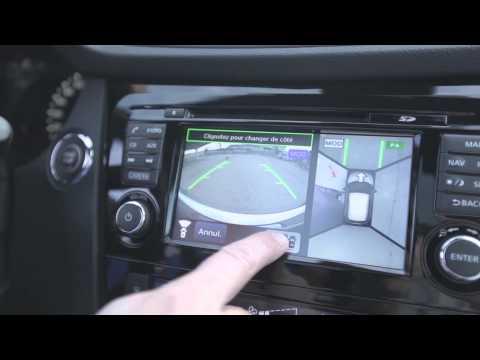Omanike reaktsioon ja täiesti uue Nissan Qashqai tehnoloogia