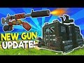 NEW SPUD GUN & DESTRUCTION UPDATE! - Scr...mp3
