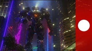 Monstruos y robots gigantes, lo último de Guillermo del Toro - cinema