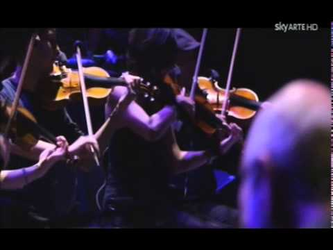 Ludovico Einaudi Live @Verona