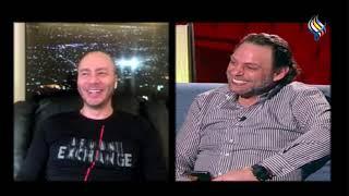 قناة سما الفضائية : إنستا شو ( رودولف هلال ) || Insta Show 07-05-2020