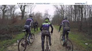 A bout de souffle avec Francis Mourey