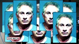 Chris Hansen Goes After 64-Year-Old - Crime Watch Daily (Pt 2)