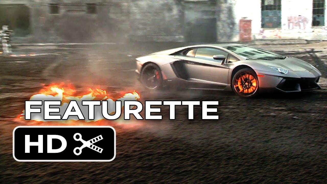 Lockdown Transformers Lamborghini