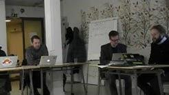 Open Knowledge Finland (ry) on perustettu