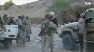 تدمير ثلاثة صواريخ أطلقتها ميليشات الحوثي على السعودية.. فيديو