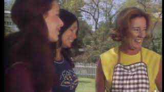 The Summer of the Swans -- Short Story Film -- 1974