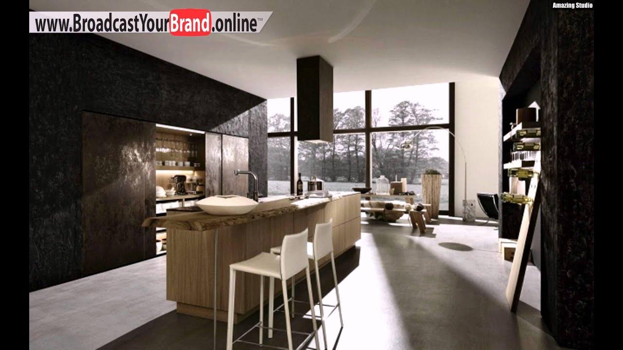 rational kuchen test, rustikale ambiente moderne küchen designs cult rational - youtube, Design ideen