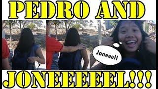 Gambar cover BAY KANOR PRESENT'S Love Story ni Pedro ep. 2. (laugh story)