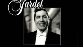 VIEJO SMOCKING- CARLOS GARDEL