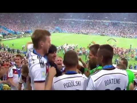 Arsenal FC 2014/15 - The Germans Return