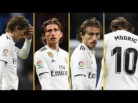 La crisis del Real Madrid