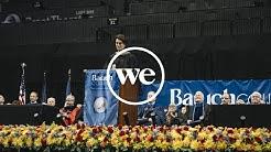 Adam Neumann's 2017 Baruch College Commencement Address | WeWork