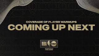 LIVE Pregame Coverage | Boston Celtics vs. Houston Rockets
