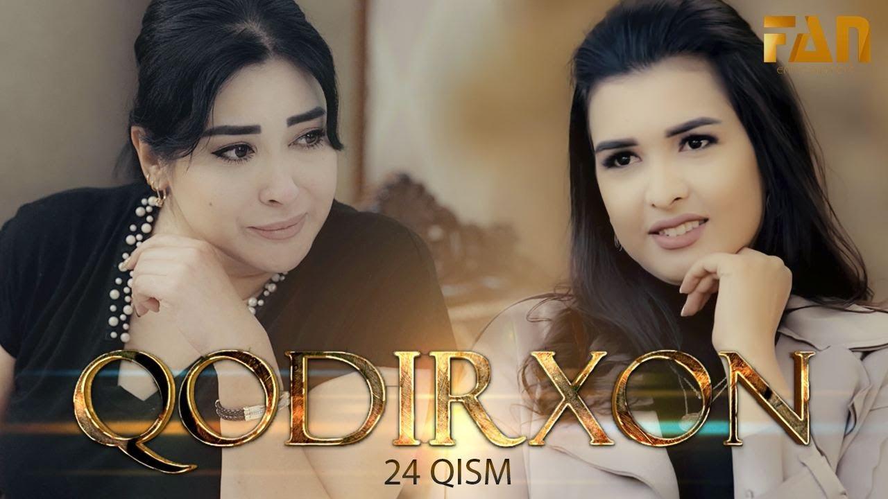 Qodirxon (milliy serial 24-qism) | Кодирхон (миллий сериал 24-кисм) MyTub.uz TAS-IX
