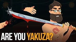 What If You Became A Member of Yakuza Clan? | IFLAND