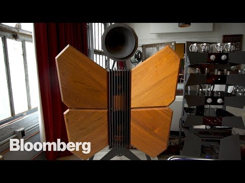Thumbnail: How a $300,000 Speaker is Made