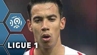 But Diego RIGONATO (78' pen) / Stade de Reims - OGC Nice (1-1) -  / 2015-16