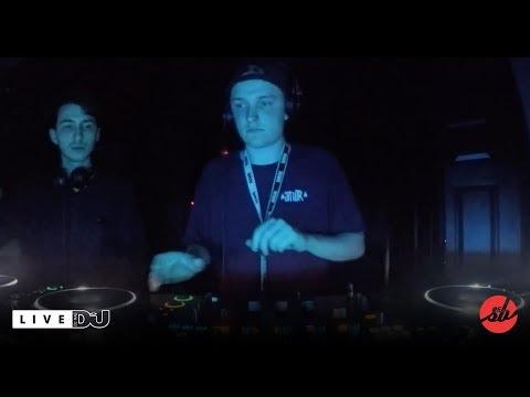 DJ Mag Live Presents - Ill Truth