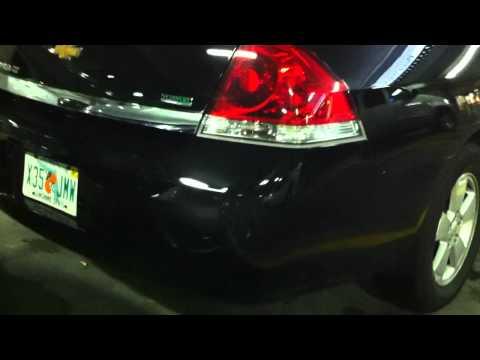 Alamo Car Rental Scam Part 1/3