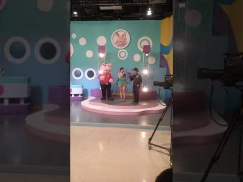 JONY MALDONADO canal 12 televisa san angel tijuana