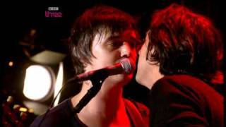The Libertines-Music When The Lights Go Out